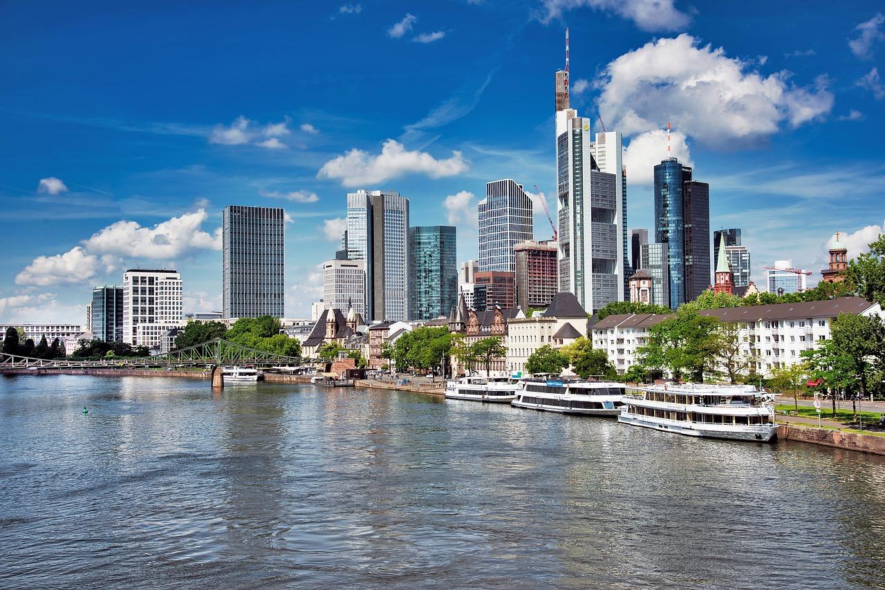 Independent Escort Service in Frankfurt